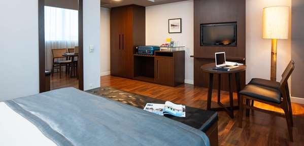 Hotel HOTEL GOLDEN TULIP PORTO VITORIA - Deluxe Room