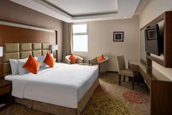 HOTEL GOLDEN TULIP QASR AL NASIRIAH RIYADH
