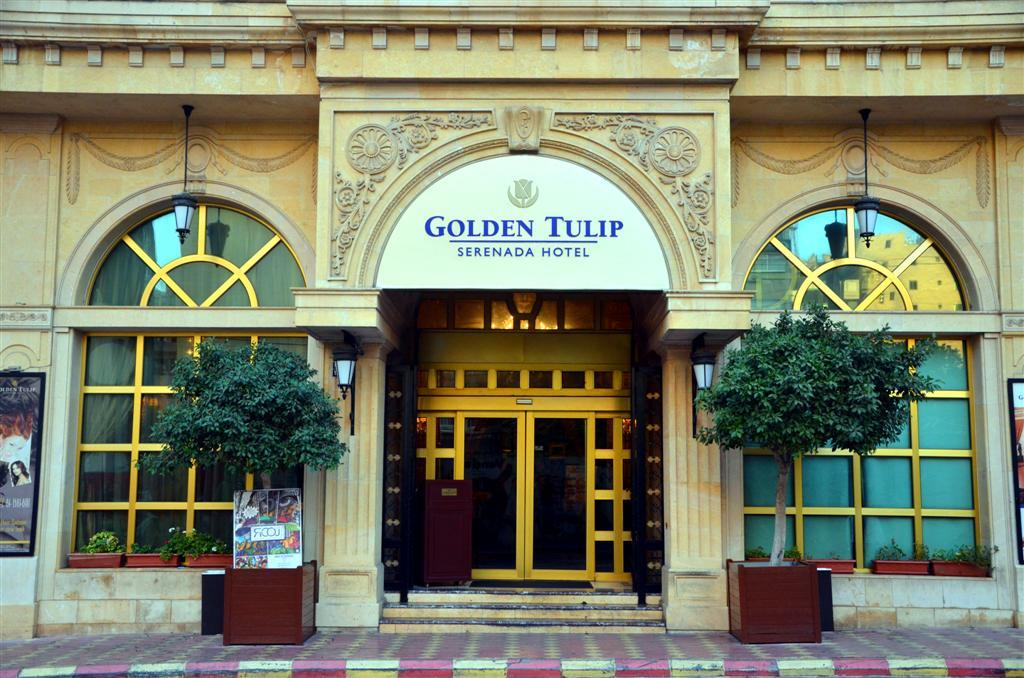 GOLDEN TULIP SERENADA HAMRA