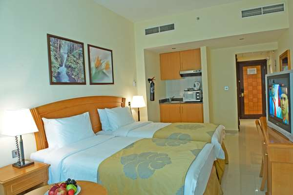 Hotel GOLDEN TULIP SHARJAH - Studio