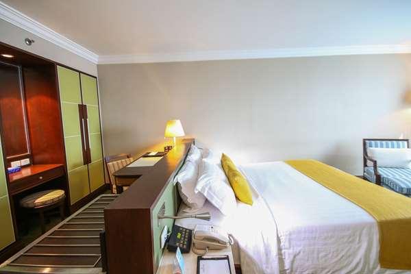 Hotel GOLDEN TULIP SOVEREIGN HOTEL BANGKOK - Executive Room