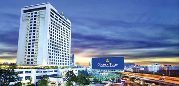 Golden Tulip Sovereign Hotel Bangkok Booking Com