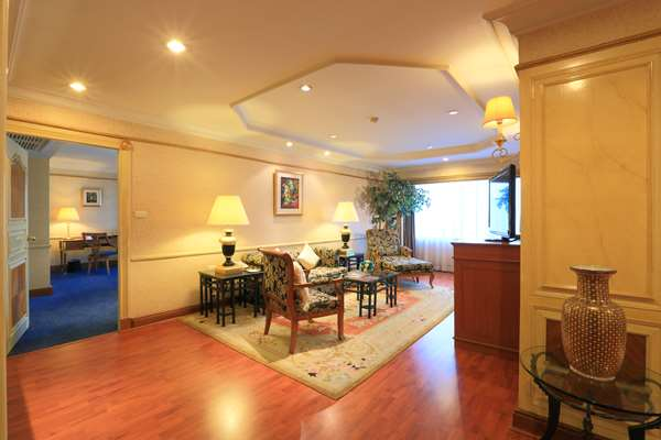 Hotel GOLDEN TULIP SOVEREIGN HOTEL BANGKOK - Grand Suite