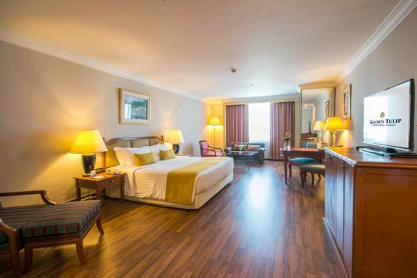 Hotel GOLDEN TULIP SOVEREIGN HOTEL BANGKOK - Junior Suite