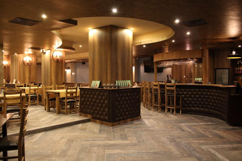 Ресторант - Hotel Golden Tulip Varna