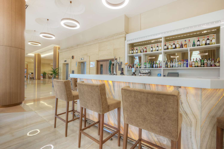 Restaurant - Hotel Golden Tulip Vivaldi Hotel
