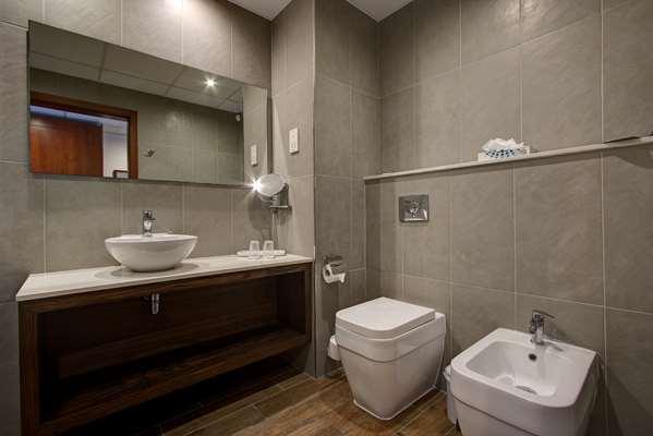 Hotel GOLDEN TULIP VIVALDI HOTEL - Superior Room - Sea View
