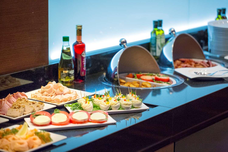 Restaurant - Hotel Golden Tulip Warsaw Centre
