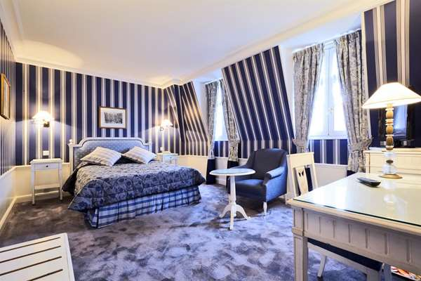 Hotel GOLDEN TULIP HOTEL WASHINGTON OPERA - Junior Suite