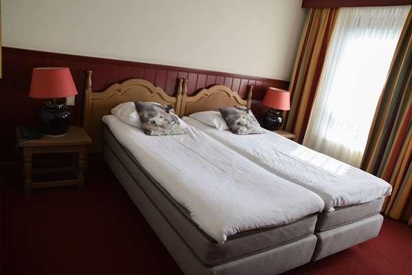 Hotel GOLDEN TULIP WEST ENDE - Standaard Kamer