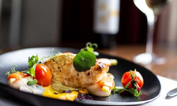 Dining special - Hotel HOTEL GOLDEN TULIP WEST ENDE