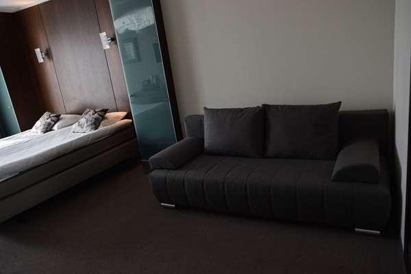 Hotel GOLDEN TULIP WEST ENDE - Junior Suite Kamer