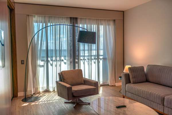 Hotel ROYAL TULIP BRASILIA ALVORADA - Suite