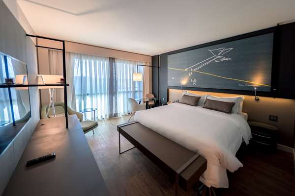 Hotel ROYAL TULIP BRASILIA ALVORADA - Superior Room