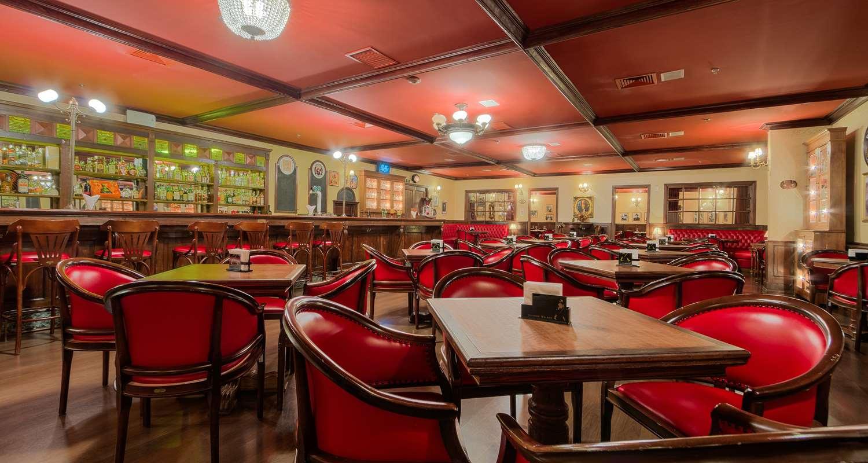Restaurante - Hotel Royal Tulip Brasilia Alvorada