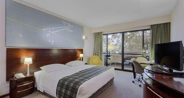 Hotel ROYAL TULIP BRASILIA ALVORADA - Budget Room