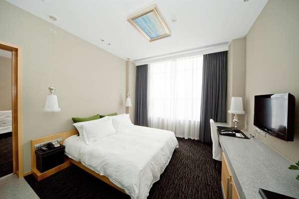 酒店 ROYAL TULIP CARAT GUANGZHOU - 高级套房