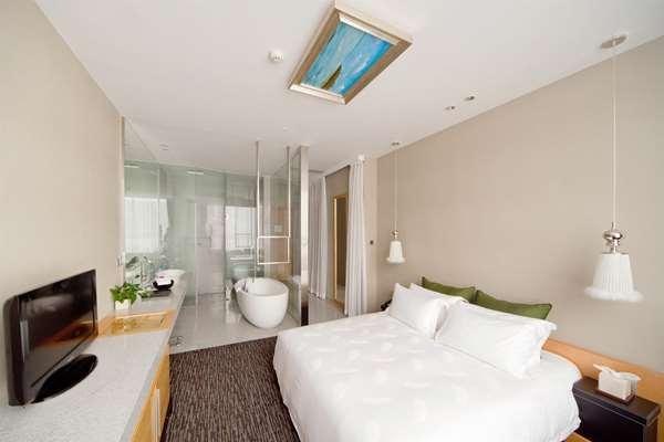 酒店 ROYAL TULIP CARAT GUANGZHOU - 高级房