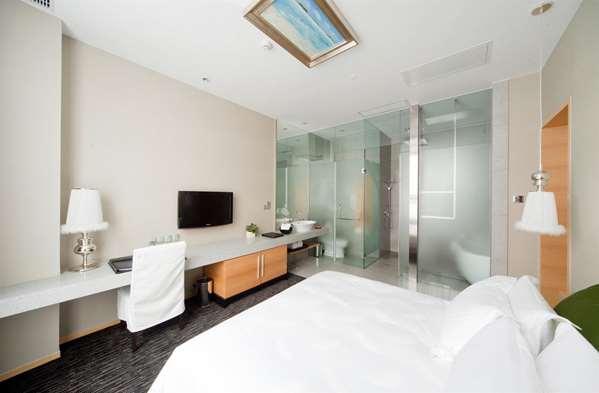 酒店 ROYAL TULIP CARAT GUANGZHOU - 豪华房
