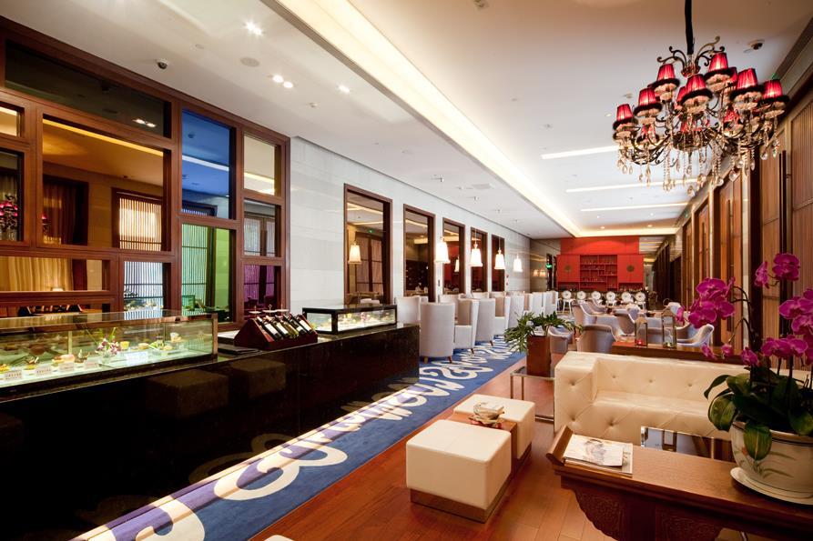 餐厅 - Hotel Royal Tulip Carat Guangzhou
