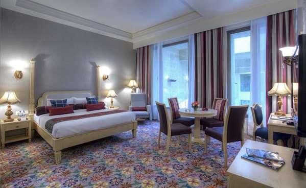 Hotel HOTEL ROYAL TULIP NAVI-MUMBAI - Premium Room