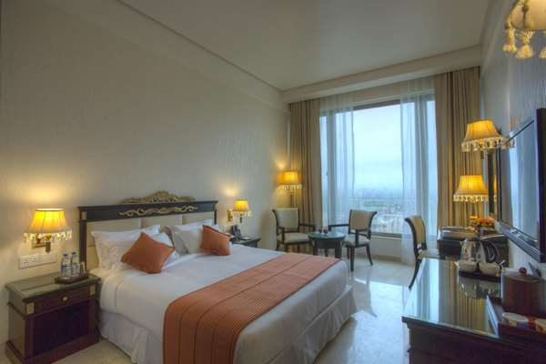 Hotel HOTEL ROYAL TULIP NAVI-MUMBAI - Superior Room