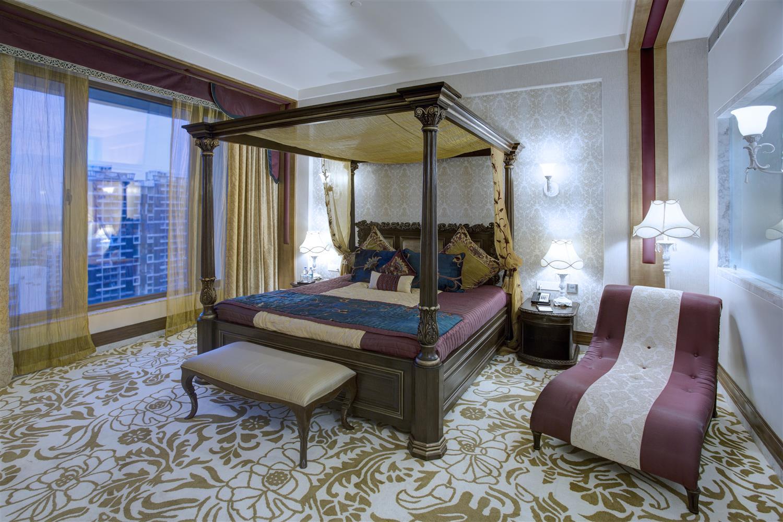 HOTEL ROYAL TULIP NAVI-MUMBAI
