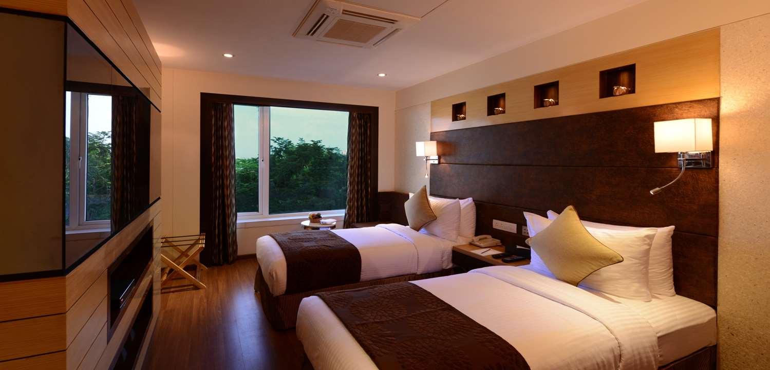 HOTEL TULIP INN AHMEDABAD