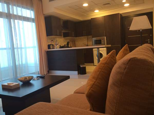 Hotel TULIP INN BAHRAIN SUITES AND RESIDENCES - 1 Bedroom Apartment
