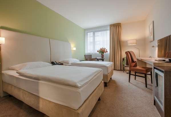 Hotel TULIP INN DUESSELDORF ARENA