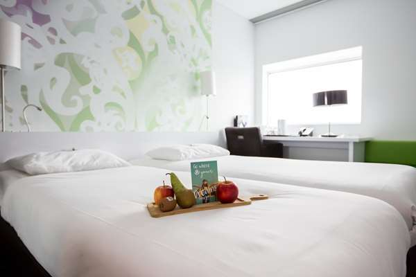 Hotel TULIP INN EINDHOVEN AIRPORT - Standaard Kamer