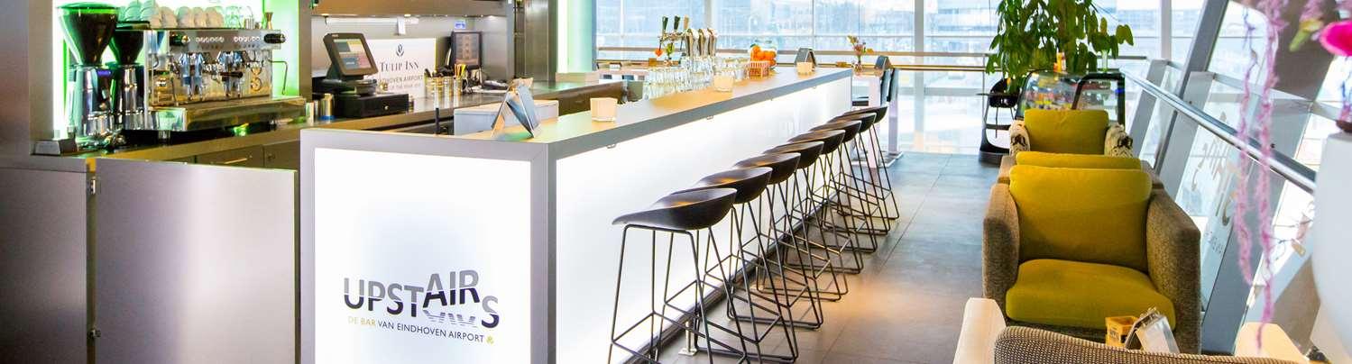 Restaurant - Hotel Tulip Inn Eindhoven Airport