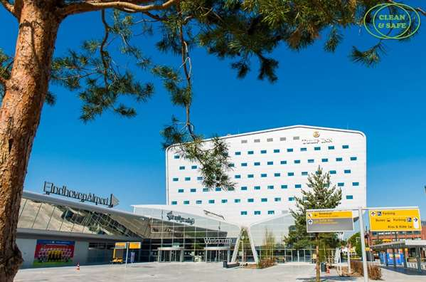 HOTEL TULIP INN EINDHOVEN AIRPORT