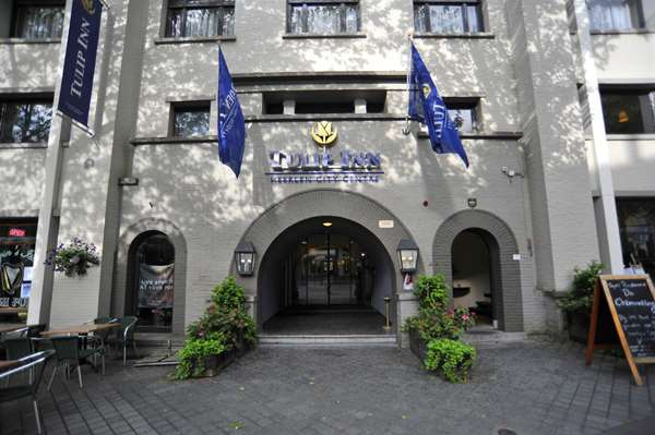 3 star hotel TULIP INN HEERLEN CITY CENTRE