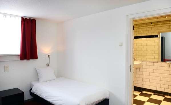 Hotel TULIP INN HEERLEN CITY CENTRE - Standaard eenpersoonskamer, 1 bed