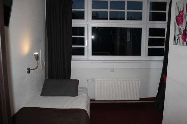 Hotel HOTEL TULIP INN HEERLEN CITY CENTRE - Standaard eenpersoonskamer, 1 bed