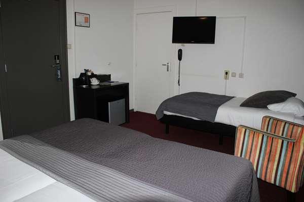 Hotel HOTEL TULIP INN HEERLEN CITY CENTRE - Standaard driepersoonskamer, 3 bedden