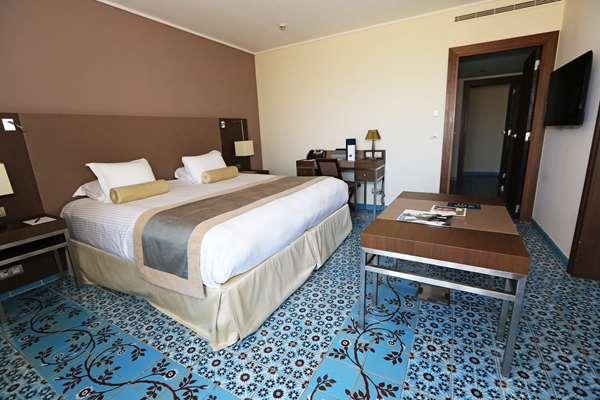 Hôtel HOTEL GOLDEN TULIP VILLA MASSALIA - Suite Executive Vue Pleine Mer