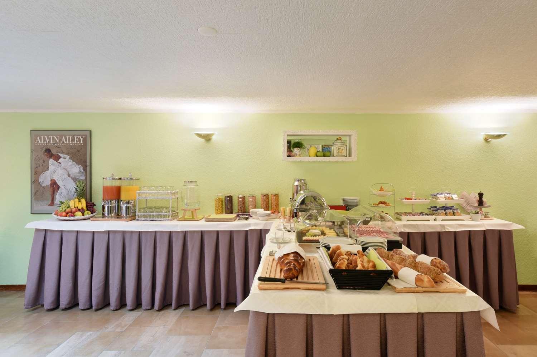 Restaurant - Hotel Tulip Inn Lausanne Beaulieu