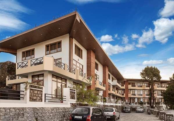 3 star hotel TULIP INN MUSSOORIE BARLOWGANJ
