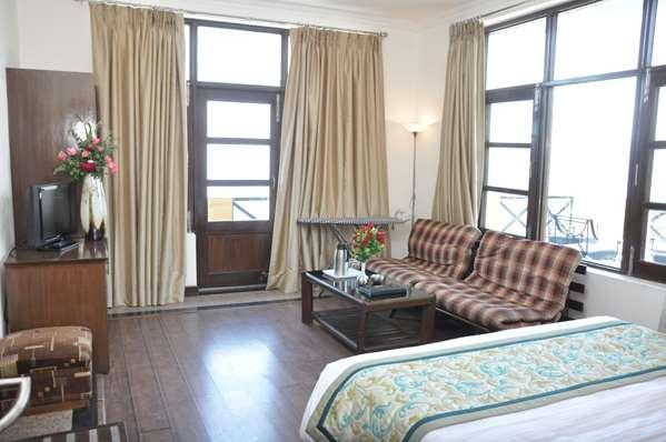 Hotel TULIP INN MUSSOORIE BARLOWGANJ - Duplex Room