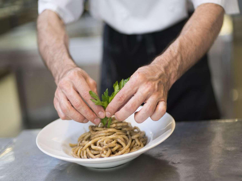 Restaurant - Hotel Tulip Inn Padova