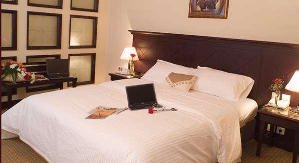 Hotel TULIP INN RIYADH - Junior Suite