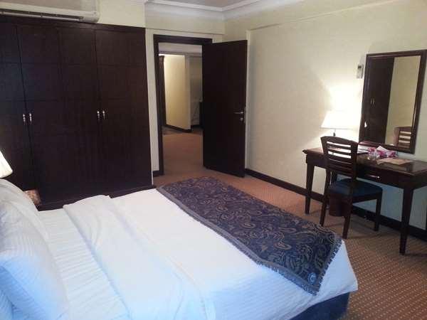 Hotel TULIP INN RIYADH - Suite - 2 Bedrooms