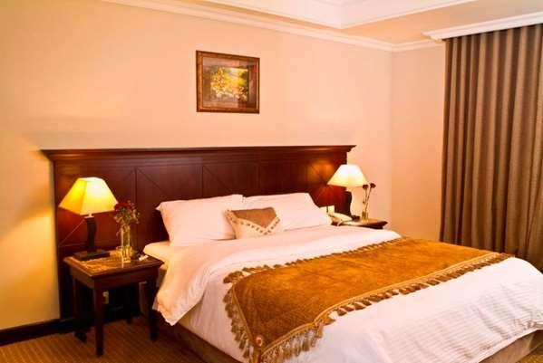 Hotel TULIP INN RIYADH - Deluxe Room