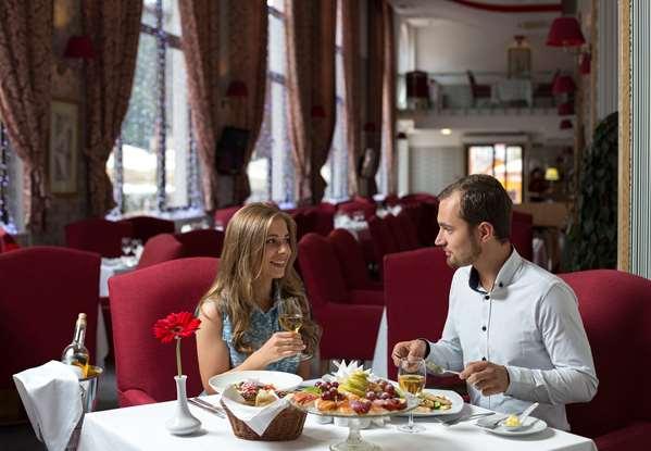 3 star hotel TULIP INN ROSA KHUTOR