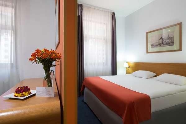 Отель HOTEL TULIP INN ROSA KHUTOR - Полулюкс