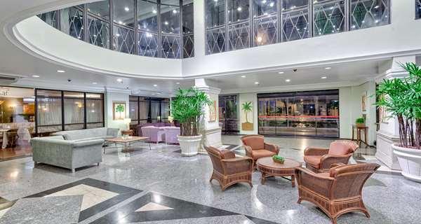 HOTEL TULIP INN FORTALEZA