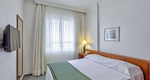 Hotel TULIP INN FORTALEZA - Standard Room