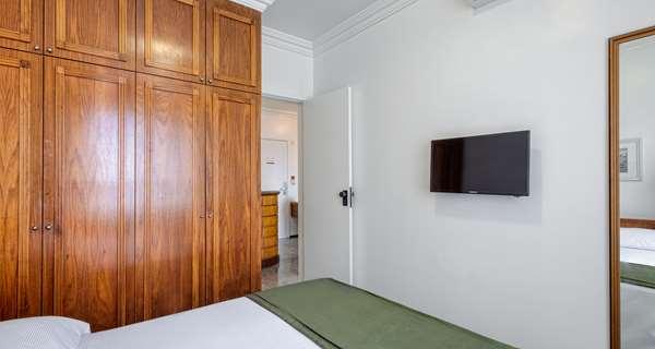 Hotel HOTEL TULIP INN FORTALEZA - Apartamento